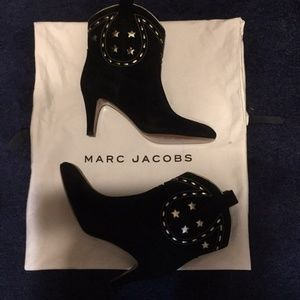 Marc Jacobs Shoes - Marc Jacobs cowboy riding boots (NWOT)